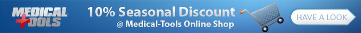 Medical Tools Shop