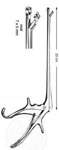 Burke Biopsy Specimen Forceps