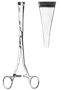 Green-Armtage Forceps