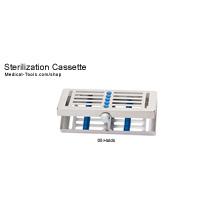 Sterilization Cassette 05 Holds