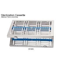 Sterilization Cassette 20 Holds