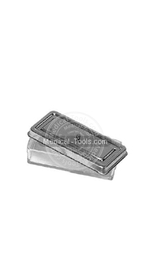 Instruments Boxes Stainless Steel