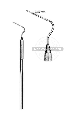 Dental Root Canal Instruments Fig 10