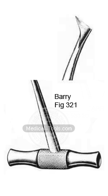 Barry Root Elevators Fig 321