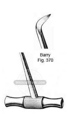 Barry Root Elevators Fig 370