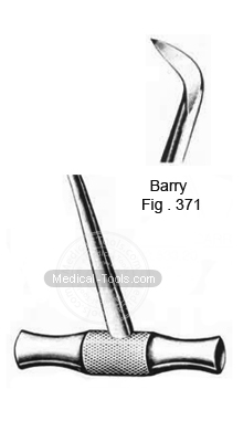 Barry Root Elevators Fig 371