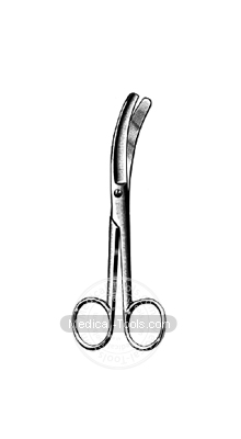 Busch Scissors