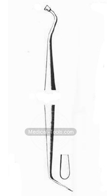 Dental Double End Filling Instruments Fig. 2