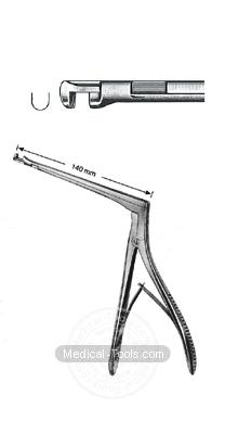 Hajek-Kofler Rhinology Instruments 3.5mm