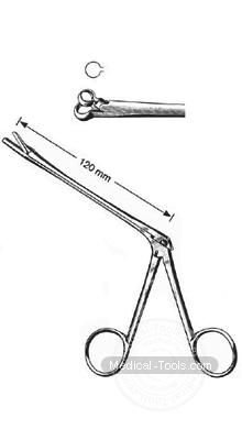 Hartmann Rhinology Instruments