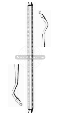 Dental Hollenback Filling Instruments Fig. 2