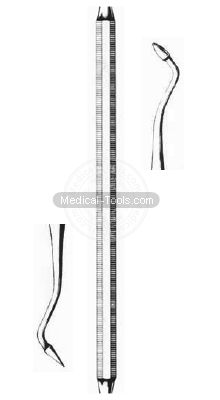 Dental Hollenback Filling Instruments Fig. 6
