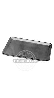 Instrument Trays Stainless Steel