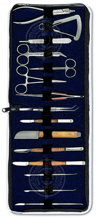 Modeling Instruments-Dental Laboratory Set