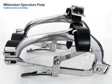 Pony Millennium Speculum