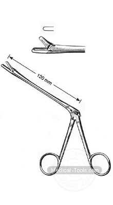 Myles Rhinology Instruments 5mm