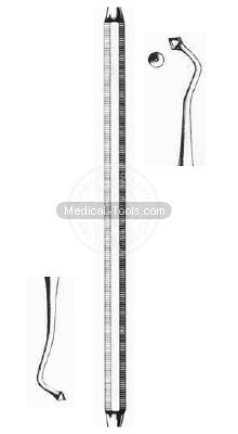 Dental Westcott Filling Instruments Fig. 2/21B