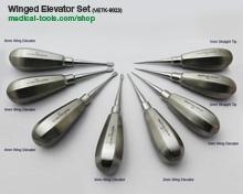Winged Elevator Set