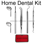 Medical Tools Banner