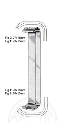 Farabeuf Retractor 15cm