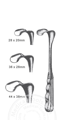 Richardson Retractor 24cm